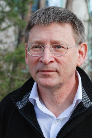 Michael Krenz