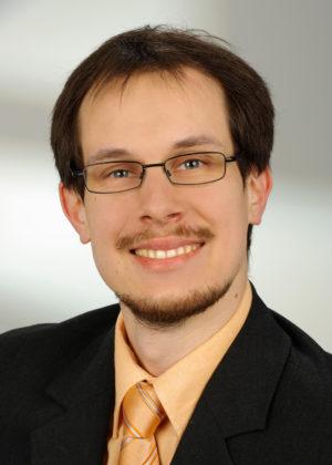 Dominik Haspel