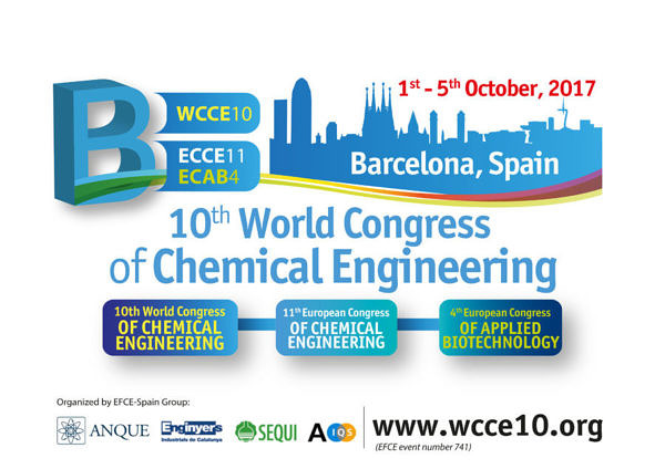 "Zum Artikel ""10th World Congress of Chemical Engineering (WCCE10)"""