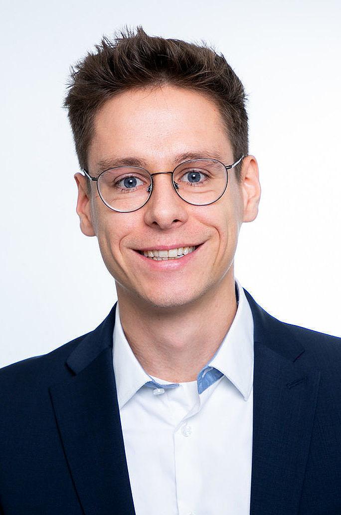 Felix Potrykus